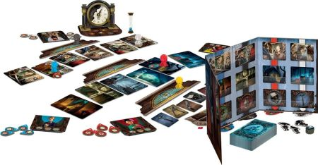 Mysterium - Components