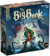 The Bog Book of Madness