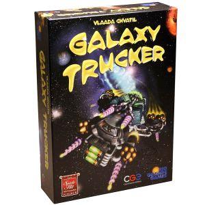 Galaxy Trucker - Box