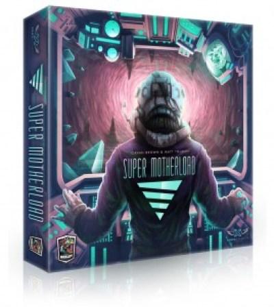 Super Motherload - Box