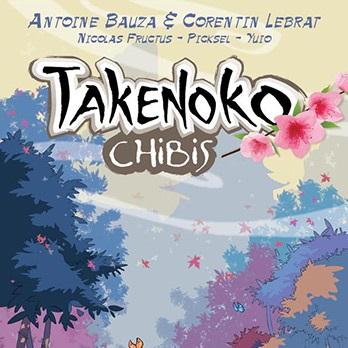 Review: Takenoko Chibis