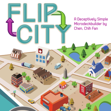 Review: Flip City
