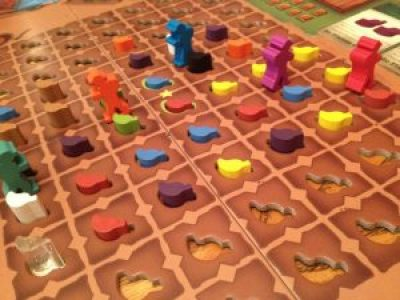 Scoville - Playing the game