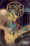 Beyond Baker Street - Cover