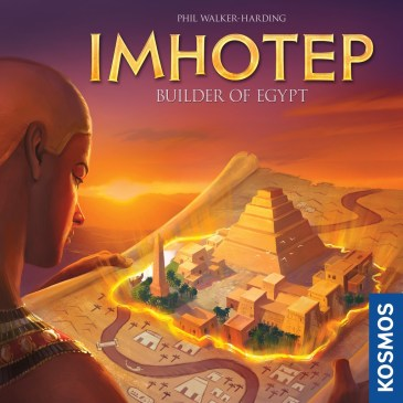 Review: Imhotep