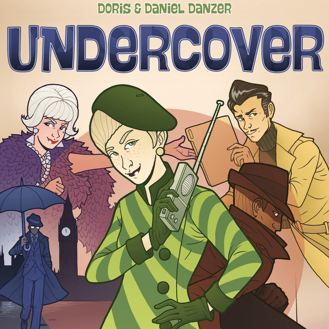 Review: Undercover