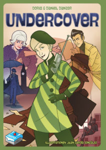 Undercover - Cover