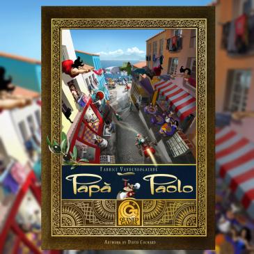 Review: Papà Paolo
