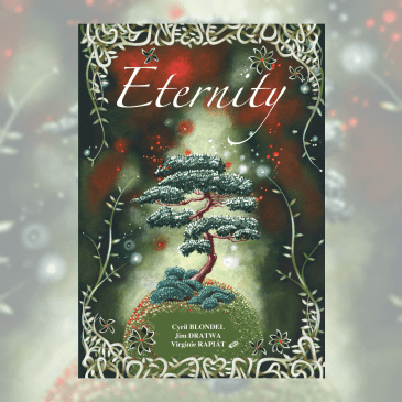Review: Eternity