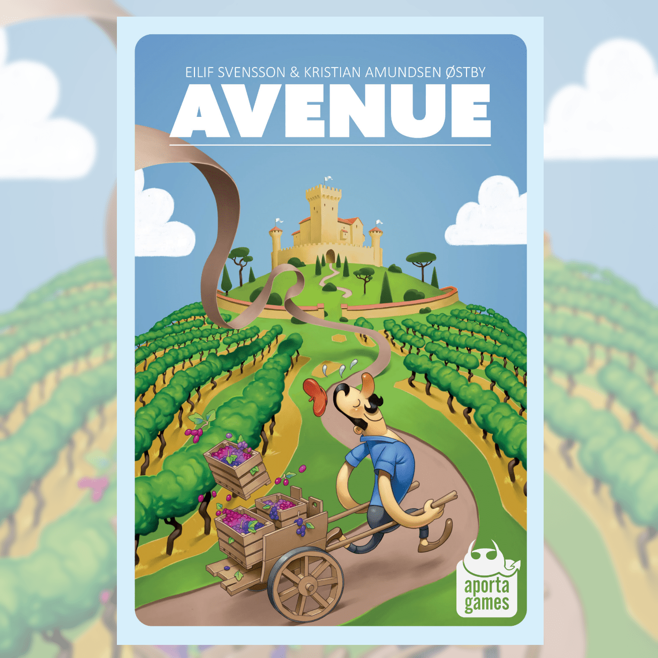 Review: Avenue