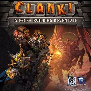 Review: Clank!