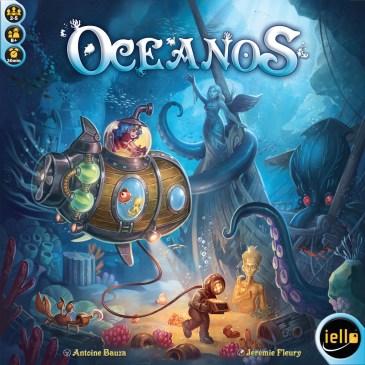 Review: Oceanos
