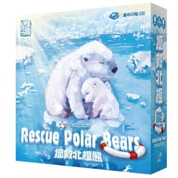 Review: Rescue Polar Bears: Data & Temperature
