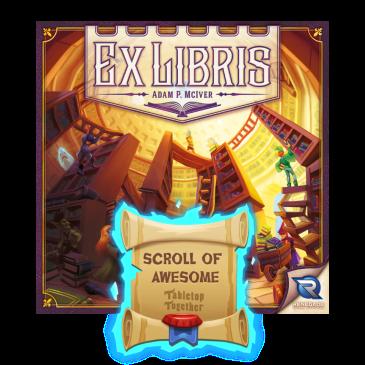 Review: Ex Libris