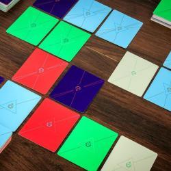 Aura - Cards