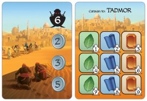 Merchants of Araby - Caravan