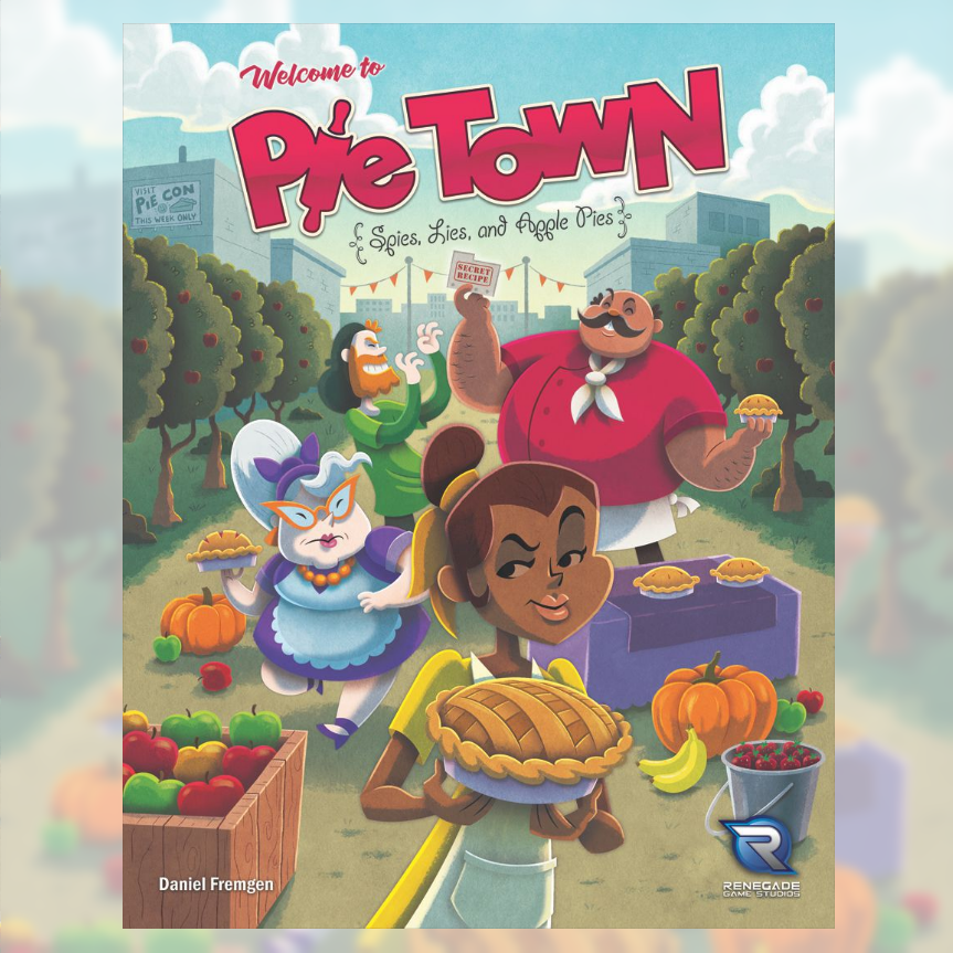 Review: Pie Town