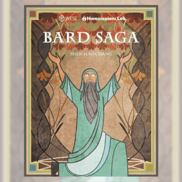 Review: Bard Saga