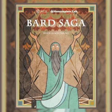 Review: Bard Saga