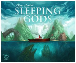Sleeping Gods
