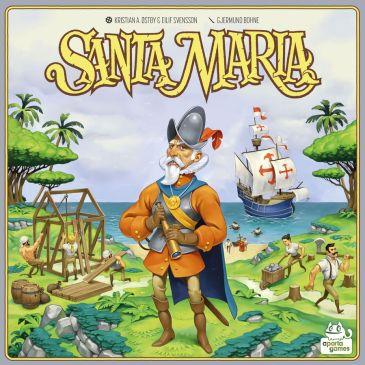 Review: Santa Maria