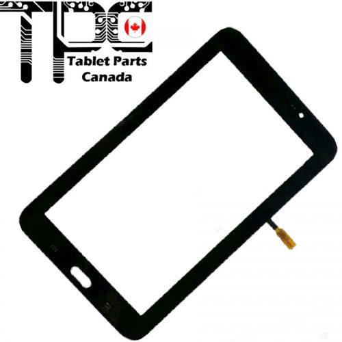 release date 8324b 44a9b Samsung Galaxy Tab E Lite SM-T113 / SM-T114 7.0″ Touch Screen Glass  Digitizer Black