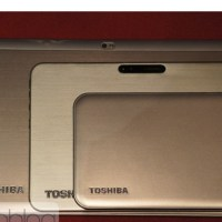 Toshiba AT330, una tablet gigante