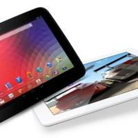 Comparativa técnica: Nexus 10 vs. iPad 4