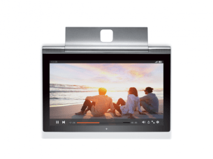 Gran resolución para una gran pantalla