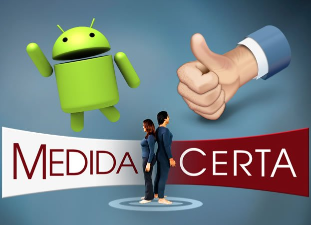 Medida Certa - Apps Play Store