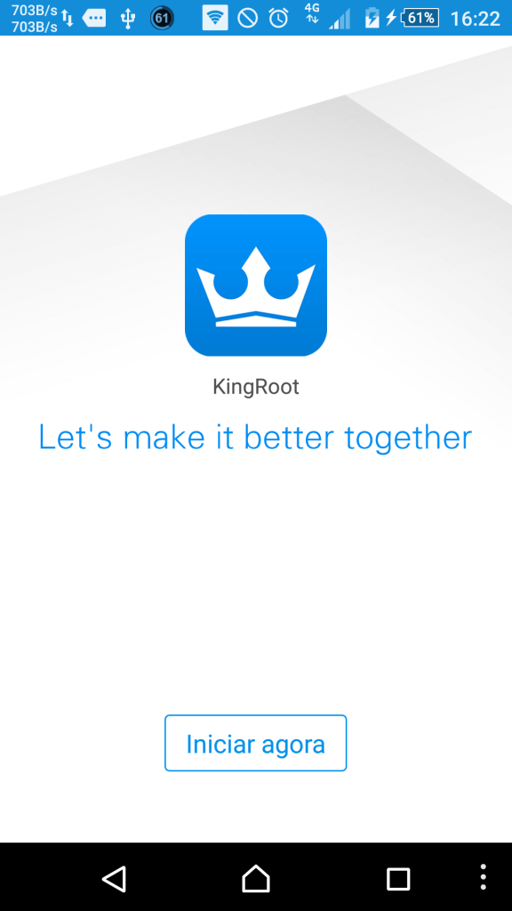 Kingroot v4.9.3 last version
