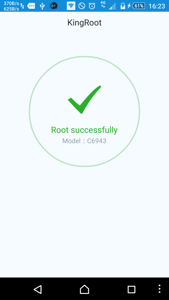 Kingroot v4.9.3 for marshmallow