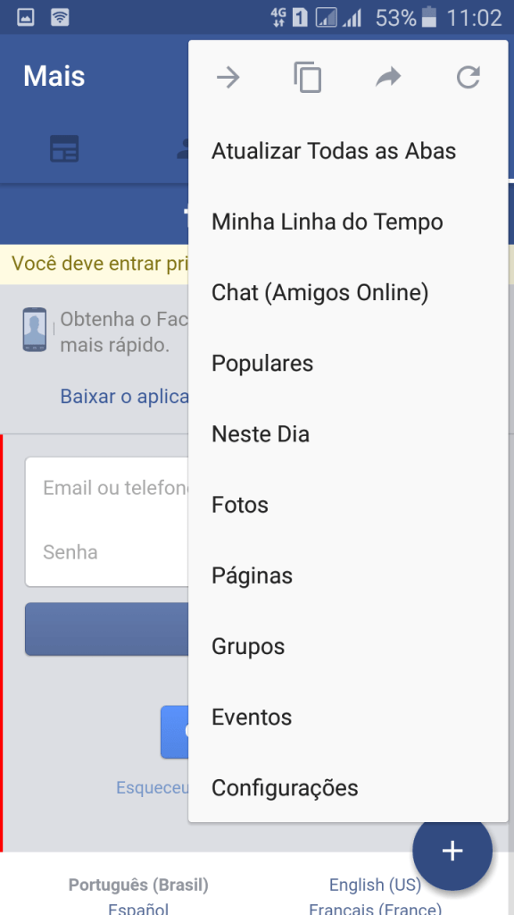 Swipe for Facebook Pro v4.0.0