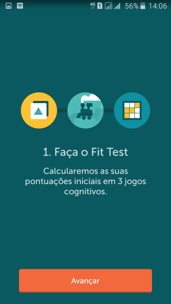 Lumosity v2.0.6836 [Lifetime Subscription]
