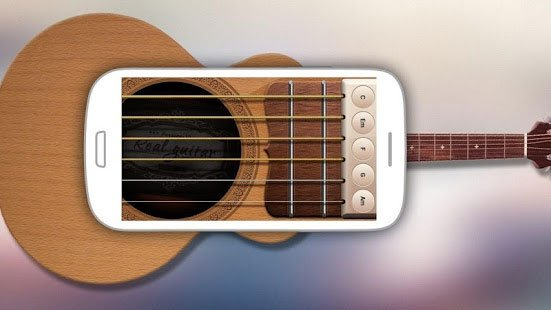 Real Guitar v3.2.2 - Android APK