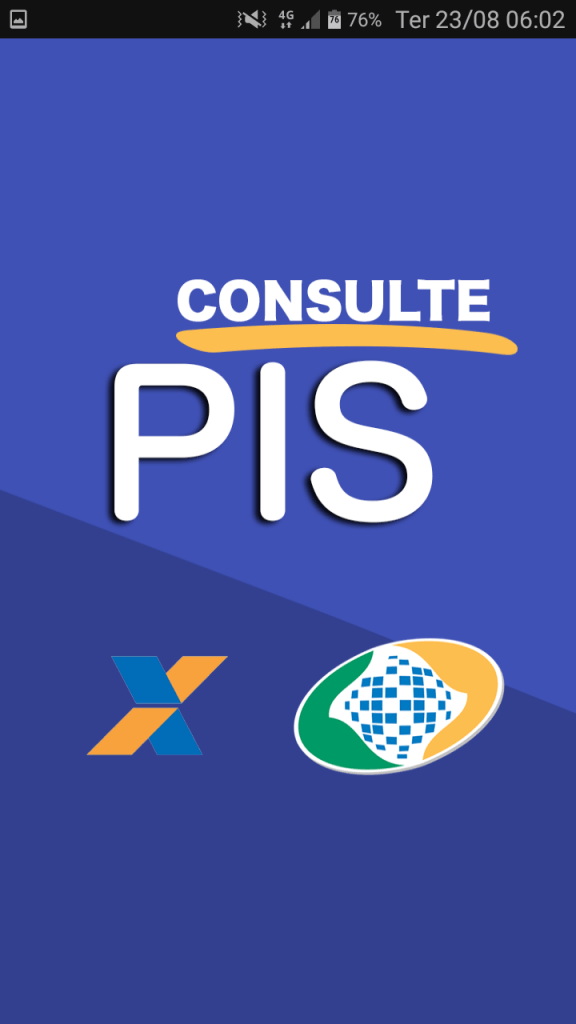 Consulte PIS 2017 Android