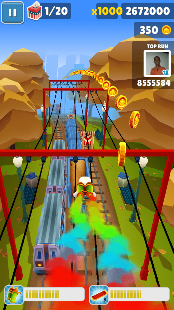 Subway Surfers v1.63.1