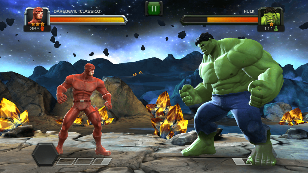 Marvel Contest of Champions v11.0.0 MOD apk
