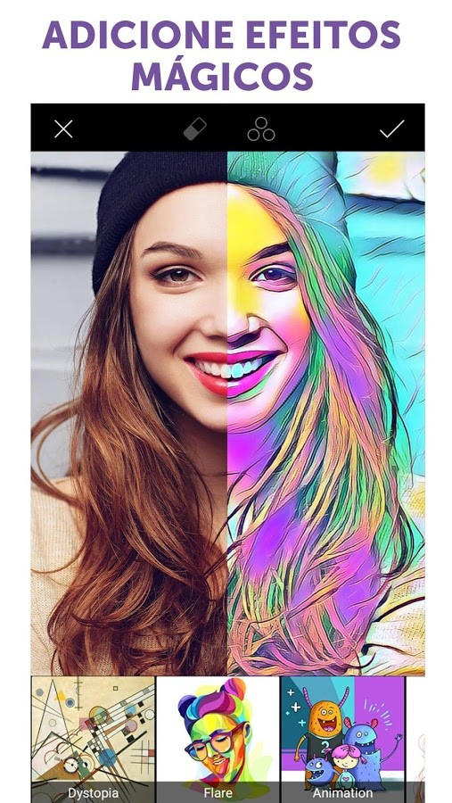 PicsArt Photo Studio Premium v7.8.3 apk