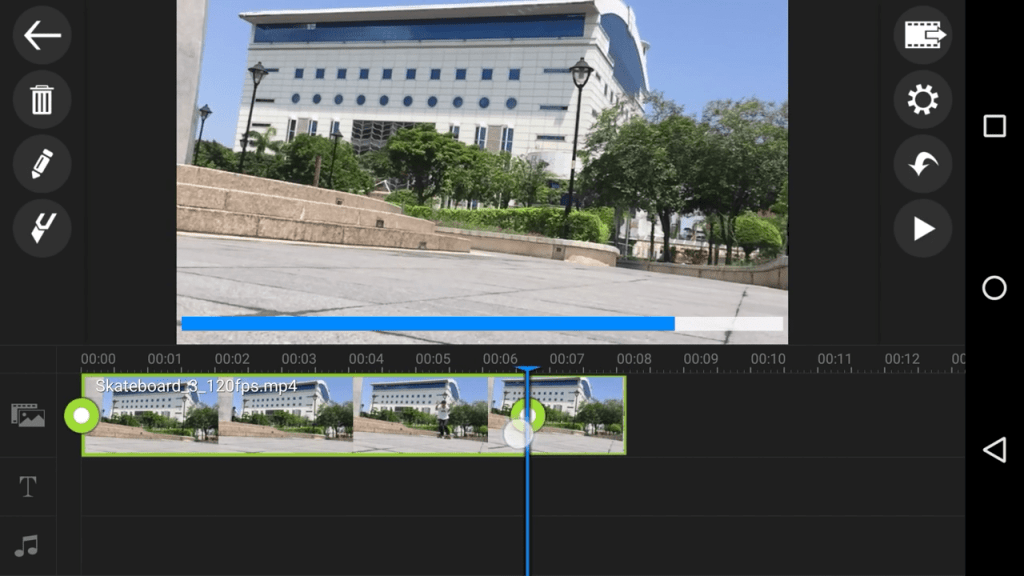 PowerDirector Video Editor FULL v3.16.3 FULL