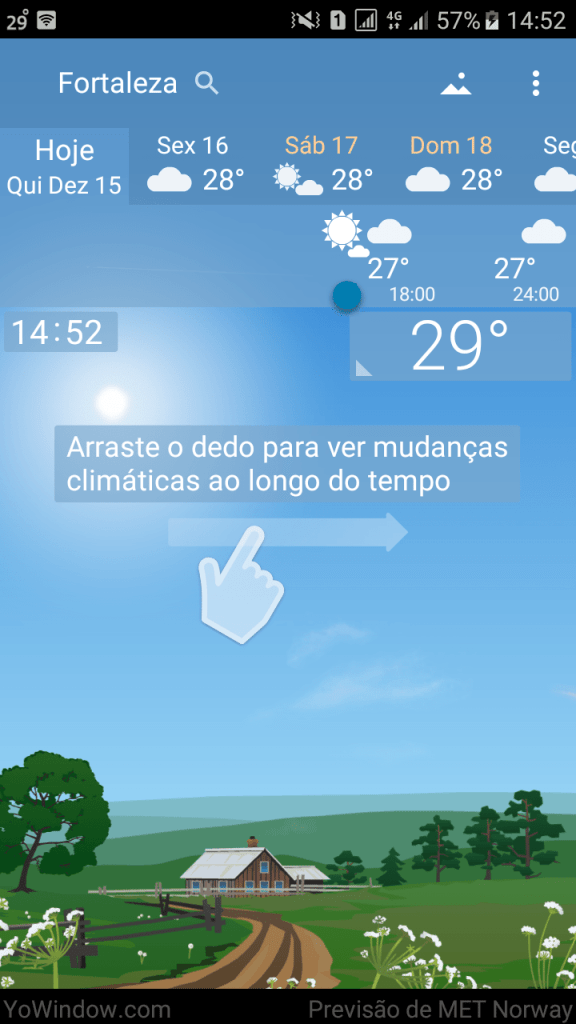 YoWindow Weather v1.30.2