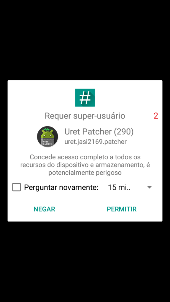 Uret Patcher v1.22 APK