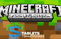 Minecraft Pocket Edition v1.0.4.11
