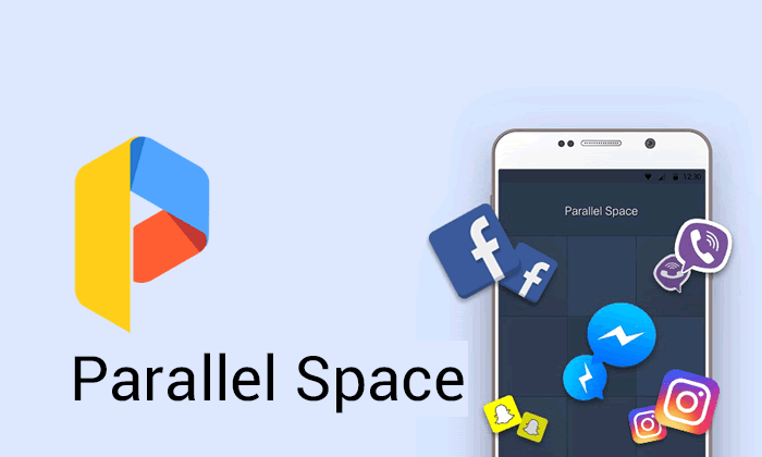 Parallel Space PRO