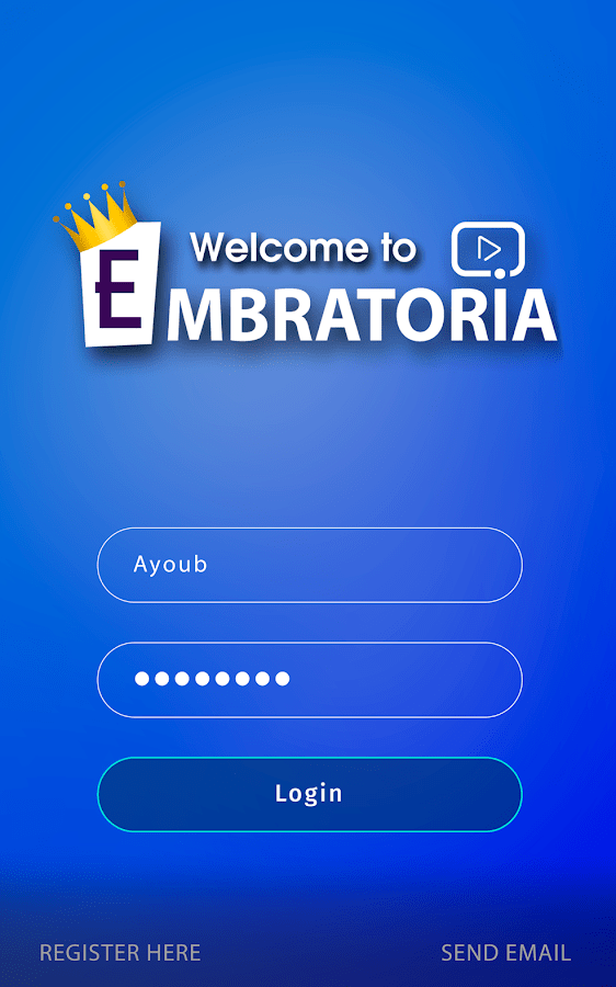 Embratoria G7 apk