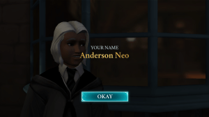 Harry Potter Hogwarts Mystery mod