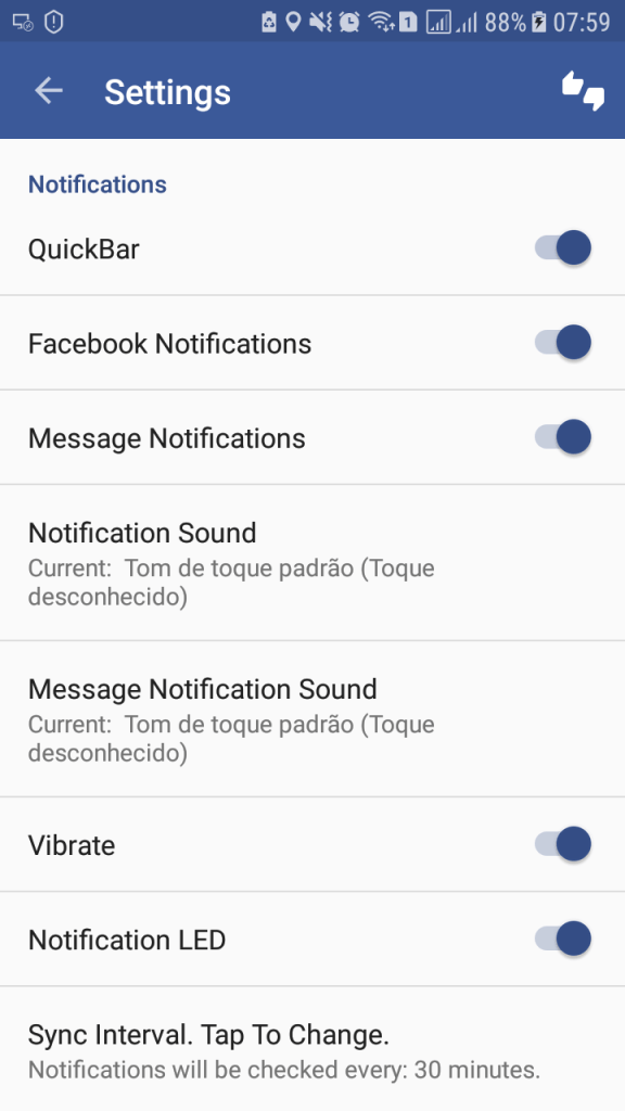 Messenger for Facebook Pro apk
