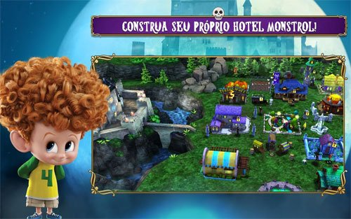 Hotel Transylvania 2 Download APK