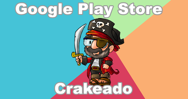 Google Play Crackeado