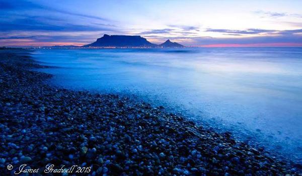 Table Mountain James Gradwell